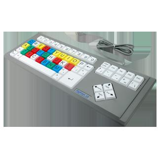 块块-大字键盘